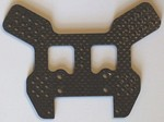 KYOSHO INFERNO 7.5 CARBON FIBER REAR SHOCK MOUNT