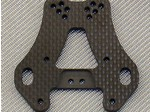TEAM ASSOCIATED RC8 CARBON FIBER FRONT SHOCK TOWER