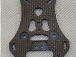 TEAM ASSOCIATED RC8 CARBON FIBER REAR SHOCK TOWER