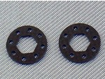 CEN MATRIX CARBON FIBER BRAKE DISKS (2)