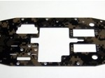 LOSI LST XXL DIGITAL CAMO MAIN CHASSIS TOP PLATE