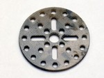 TRAXXAS REVO DIGITAL CAMO BRAKE DISK