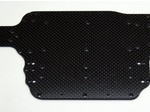 TEAM LOSI MINI LATE MODEL LTO CARBON FIBER CHASSIS
