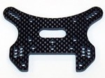 HOT BODIES D8 CARBON FIBER REAR SHOCK TOWER