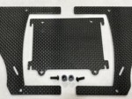 XTREME RACING CARBON FIBER X6 iCHARGER STAND