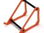 XTREME ORANGE G-10 CHARGER STAND