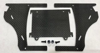 XTREME RACING CARBON FIBER X6 iCHARGER STAND (2009)